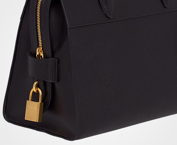 Prada Satchel Bag