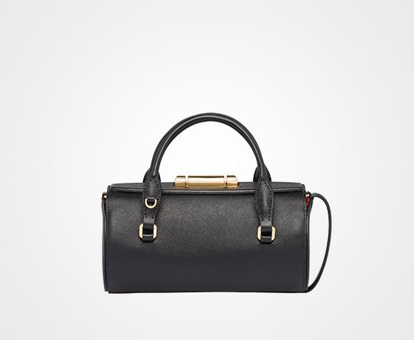 b279547bfc Prada Sybille Saffiano leather bag   Prada