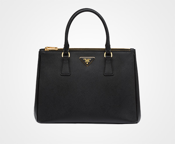 d428008e Prada Galleria Medium Saffiano Leather Bag | Prada