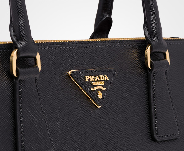 5c38fb07 Prada Galleria Medium Saffiano Leather Bag | Prada