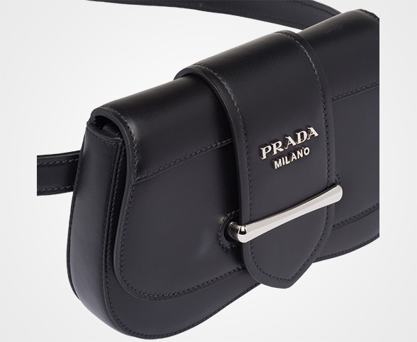 f05aacda7a Prada Sidonie leather belt-bag | Prada