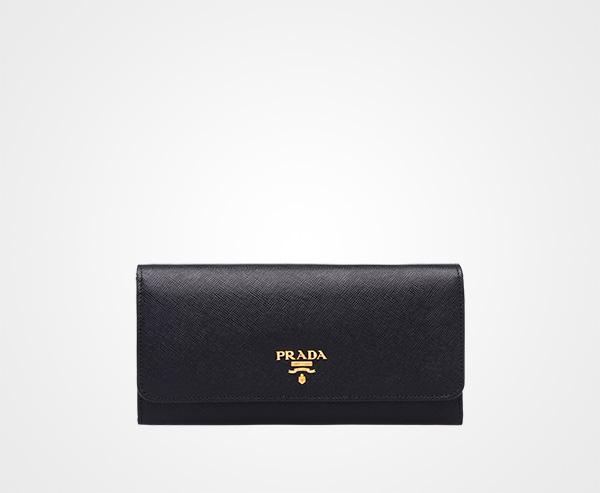 Wallet Prada Women