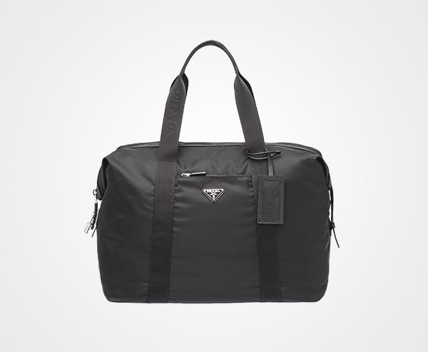 prada reisetasche nylon