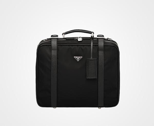 prada koffer