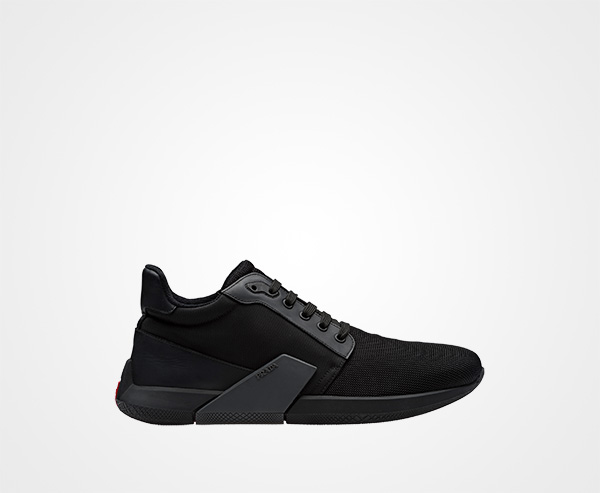 Prada technical fabric sneakers best place to buy online CMXIqk7Ovy