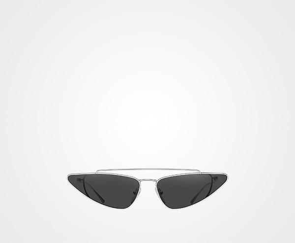 3cd915db5da5 Prada Ultravox Eyewear Prada SLATE GRAY LENSES ...