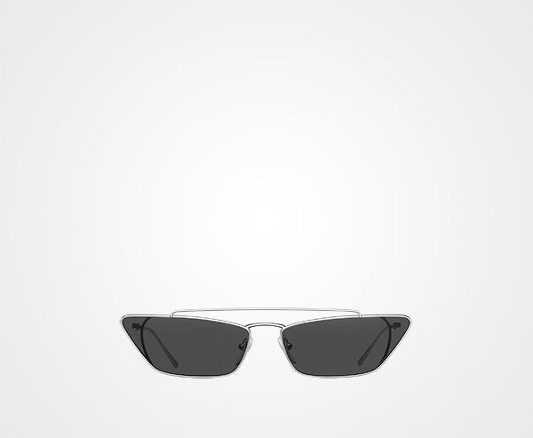 79a62f8a21 Prada Ultravox sunglasses Prada SLATE GRAY LENSES ...