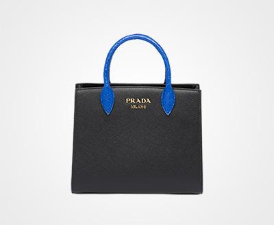 cc21a7676a ... promo code for saffiano leather and crocodile bag blackroyal blue 1  prada 9a7df 25984