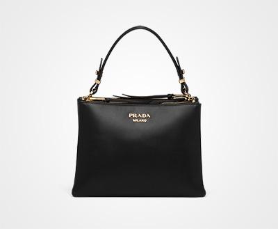 8645ad90 WOMEN | BAGS | Prada