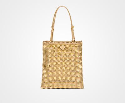 f3d38a25 WOMEN | BAGS | Prada