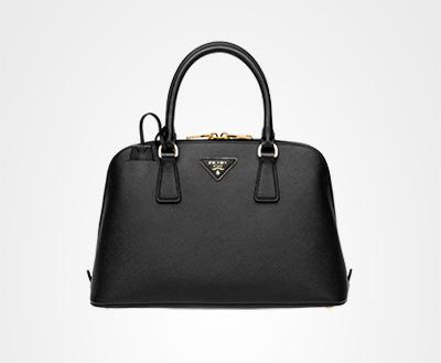 e3422afb79fd ... shopping prada promenade saffiano leather bag 976cd 8297e ...