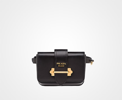 Prada Cahier Belt Bag