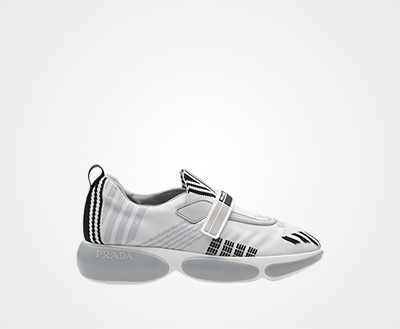 Fabric Low Sneakers Spring/summer Prada PohpE6