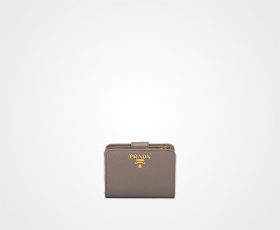 hot sale online 9ba63 65c4d レディース 財布・キーケース・アクセサリー | プラダ