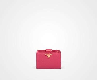 hot sale online b39cb 9b95a レディース 財布・キーケース・アクセサリー | プラダ