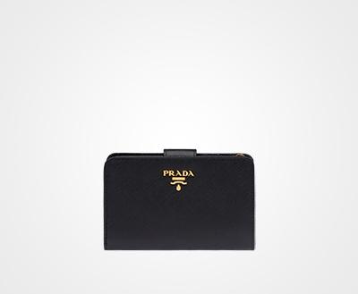 Prada Wallet Australia