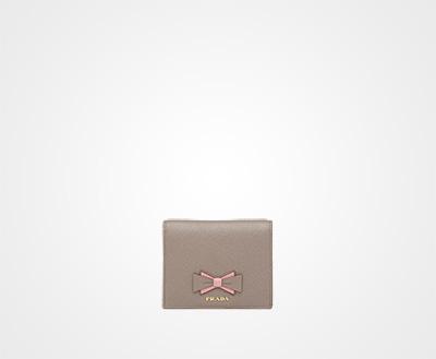 hot sale online 233b1 f5000 レディース 財布・キーケース・アクセサリー | プラダ