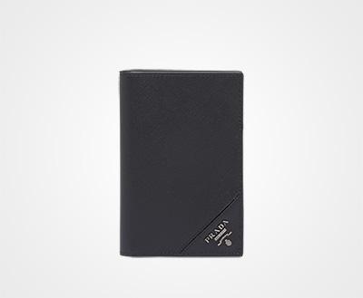 buy popular 89f7b f85e3 メンズ 財布・アクセサリー   Prada