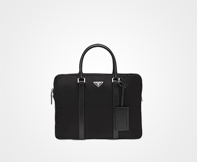Prada Mens Handbags