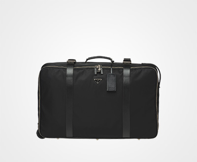 Prada Luggage