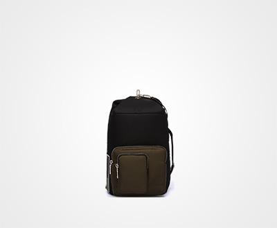 4be133a0 MEN | BAGS | Prada
