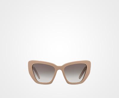 6b3e6ca8f Prada Postcard sunglasses GRADIENT ANTHRACITE GRAY LENSES Prada