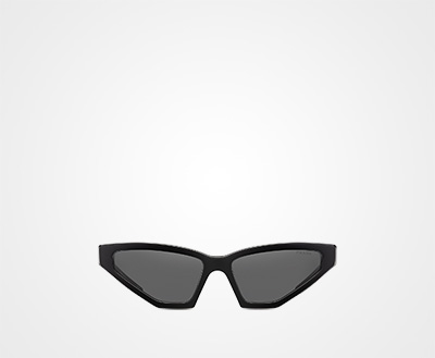 0cd545d6ee9c Prada Disguise sunglasses SLATE GRAY LENSES Prada