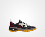 Crossection Sneakers BLACK Prada