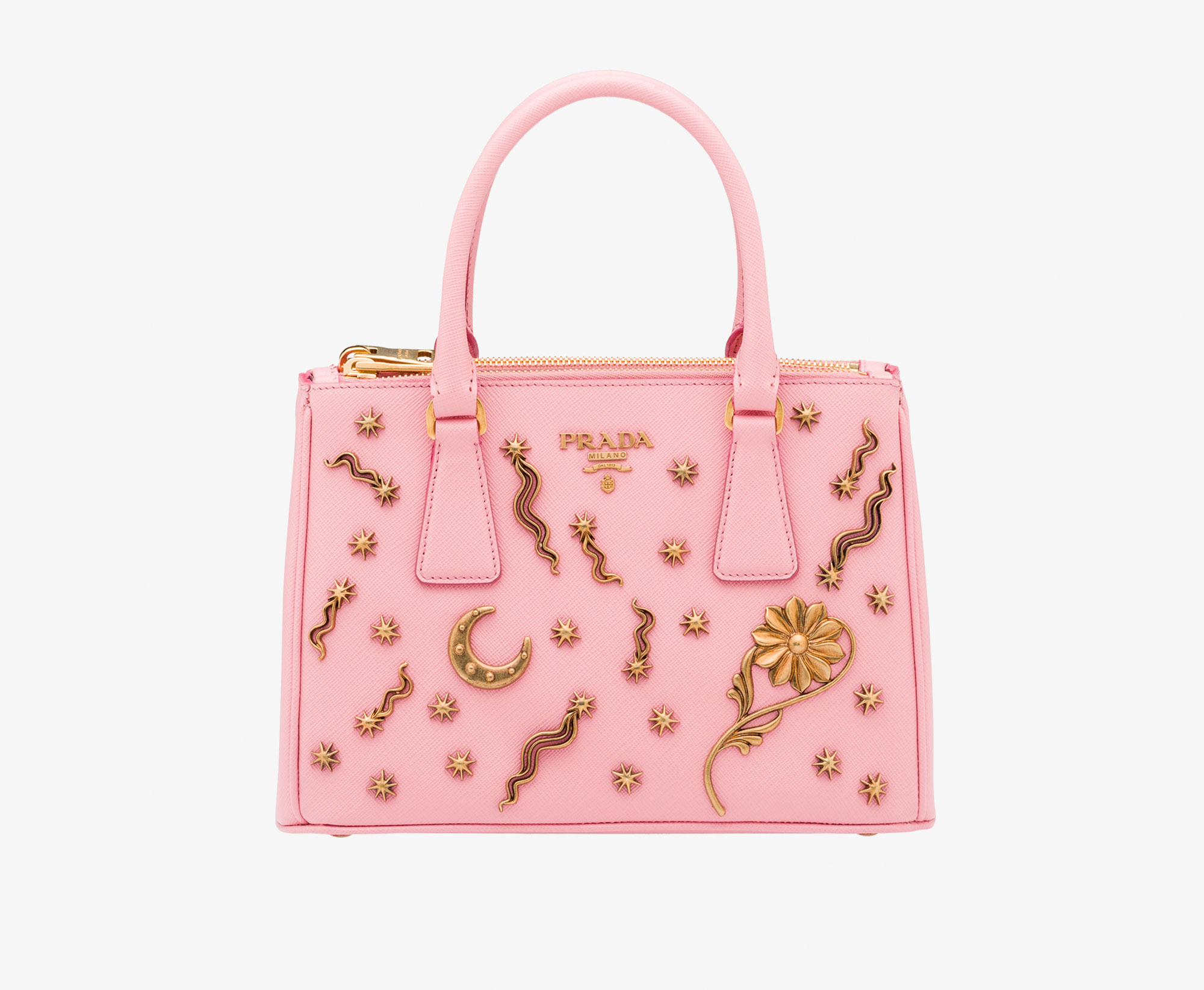 Prada Bag Pink