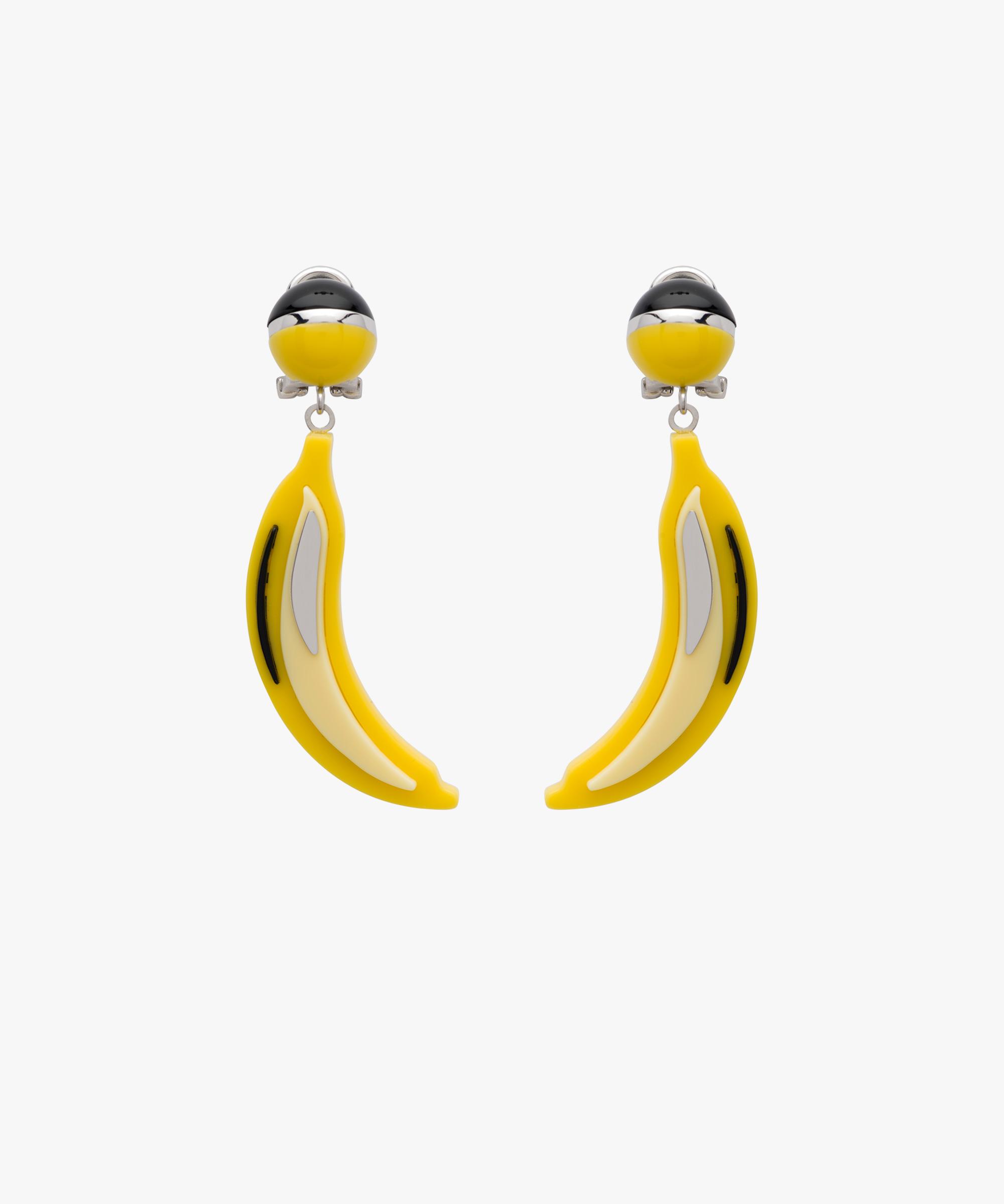 Prada Prada Pop Earrings KsuENMHy