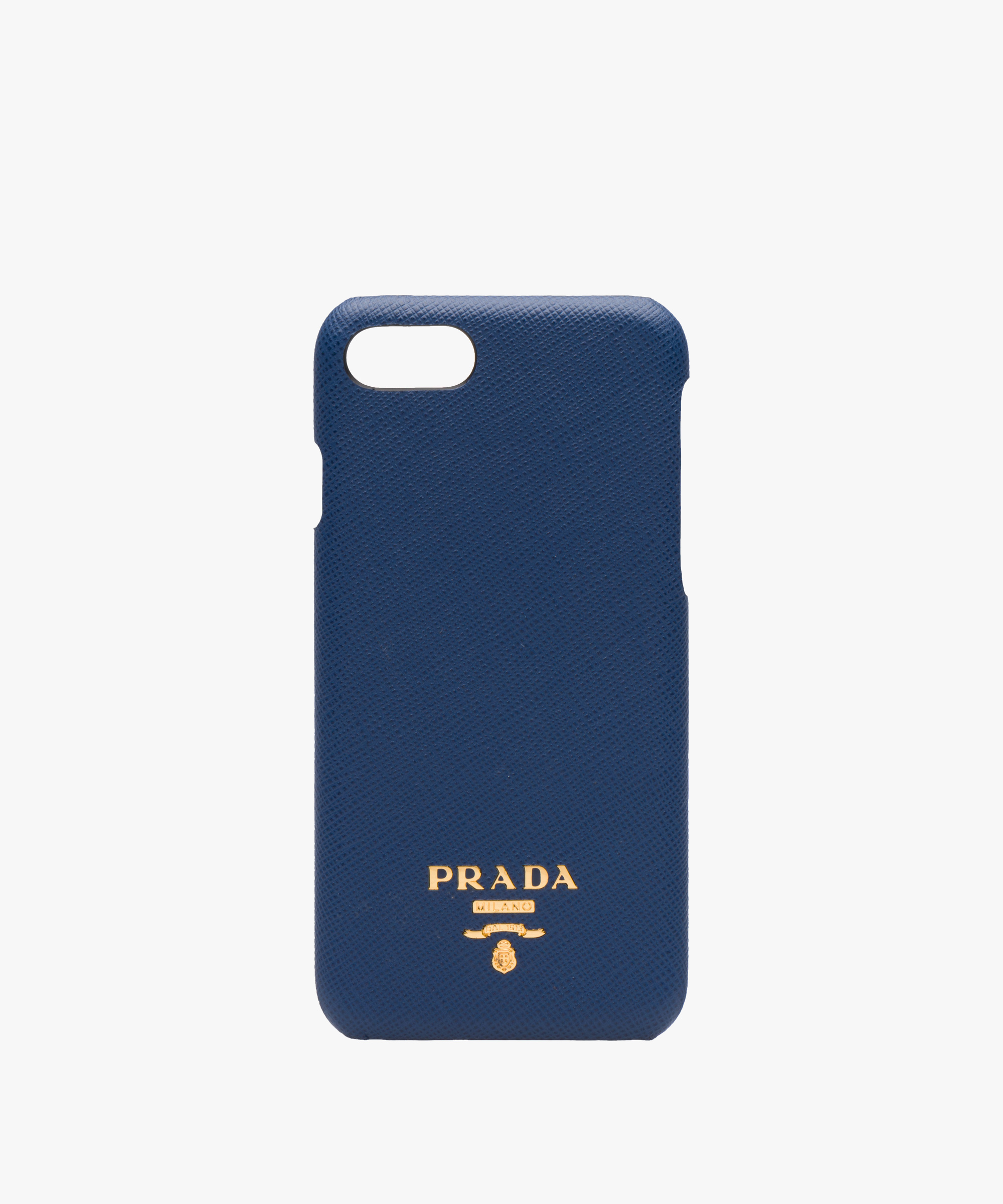 1e629eb48e0b ... Saffiano leather iPhone 7 and 8 cover Prada BLUETTE ...