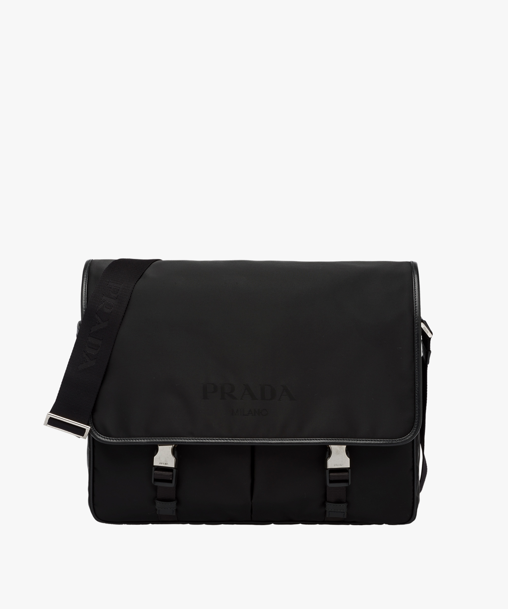 Nylon Bag Prada Black
