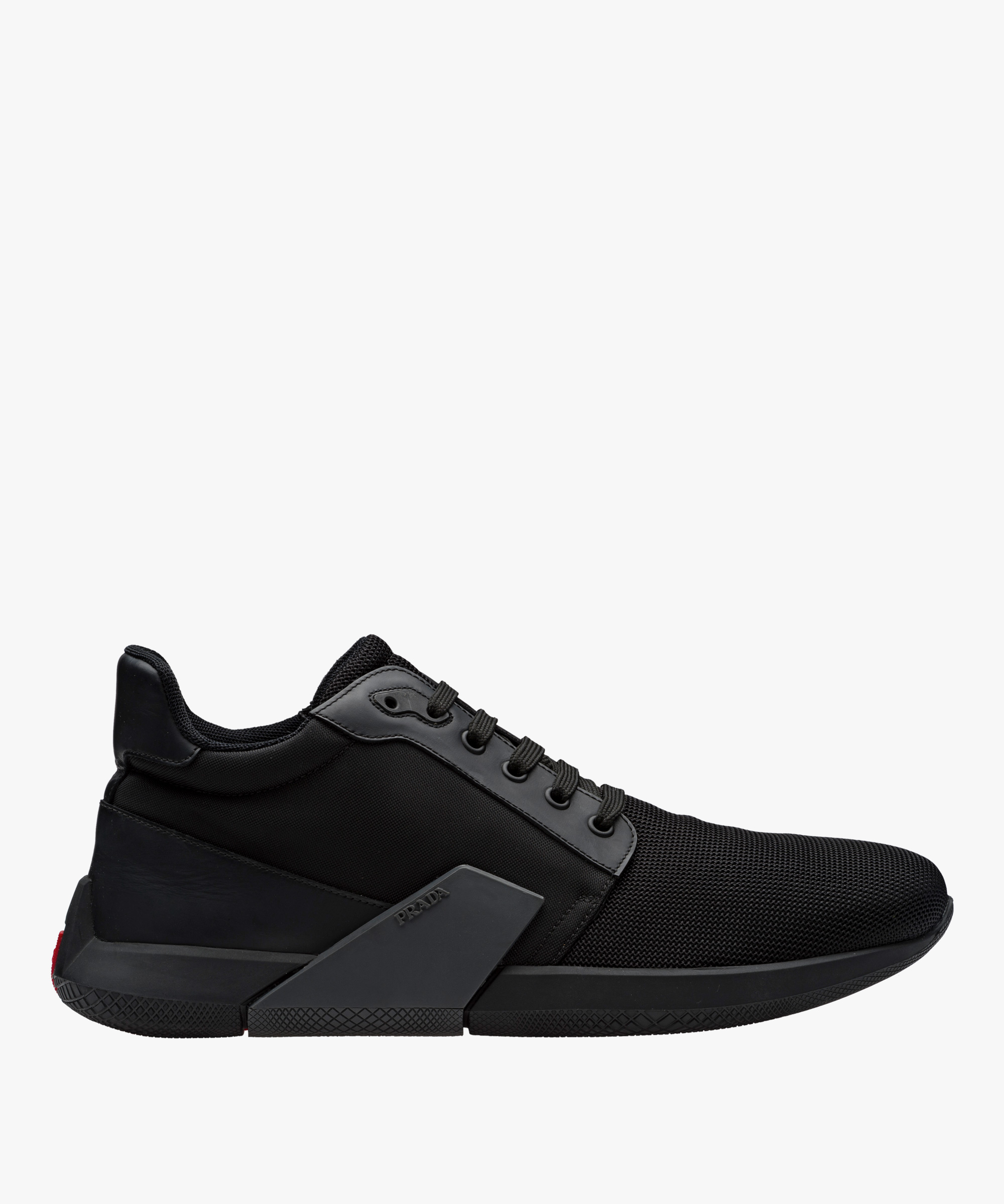 Prada technical fabric sneakers limited edition online footlocker pictures clearance order cheap sale under $60 for sale cheap authentic dsrNsv55XQ